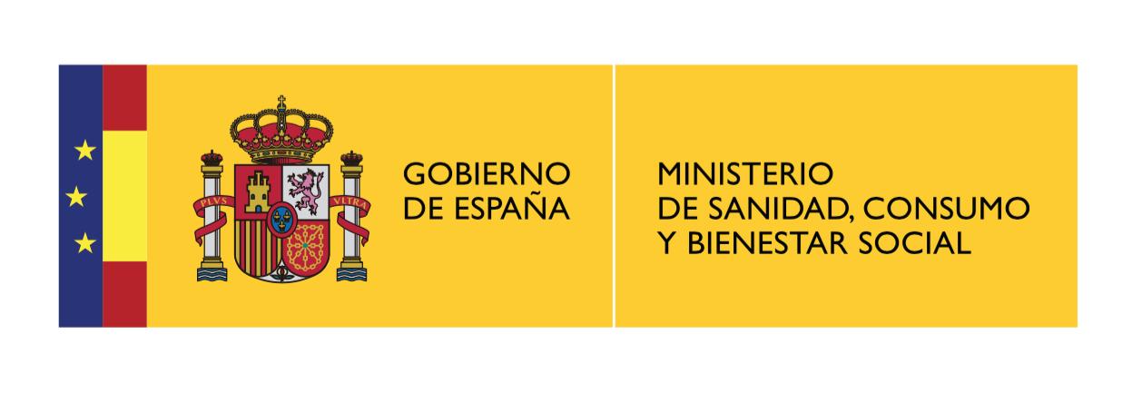 Ministerio de Sanidad y Consumo