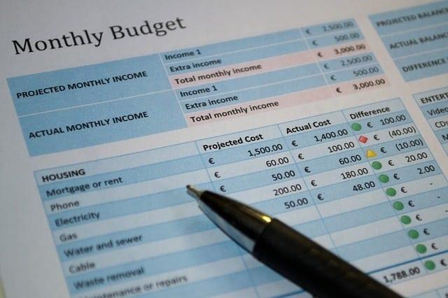 Finanzas familiares: cómo controlarlas