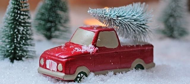 Métodos de financiación para hacer frente a las compras navideñas