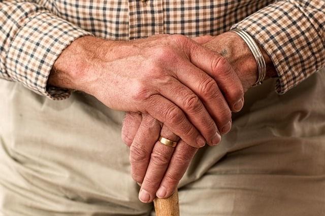 Las pensiones mantienen hoy en día los hogares españoles