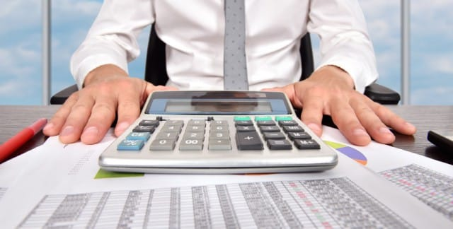 saber si una entidad financiera es segura