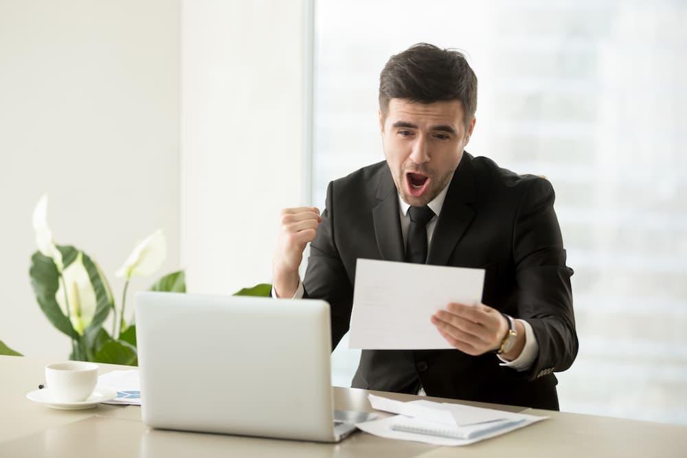 Cuando solicitar un aumento de sueldo