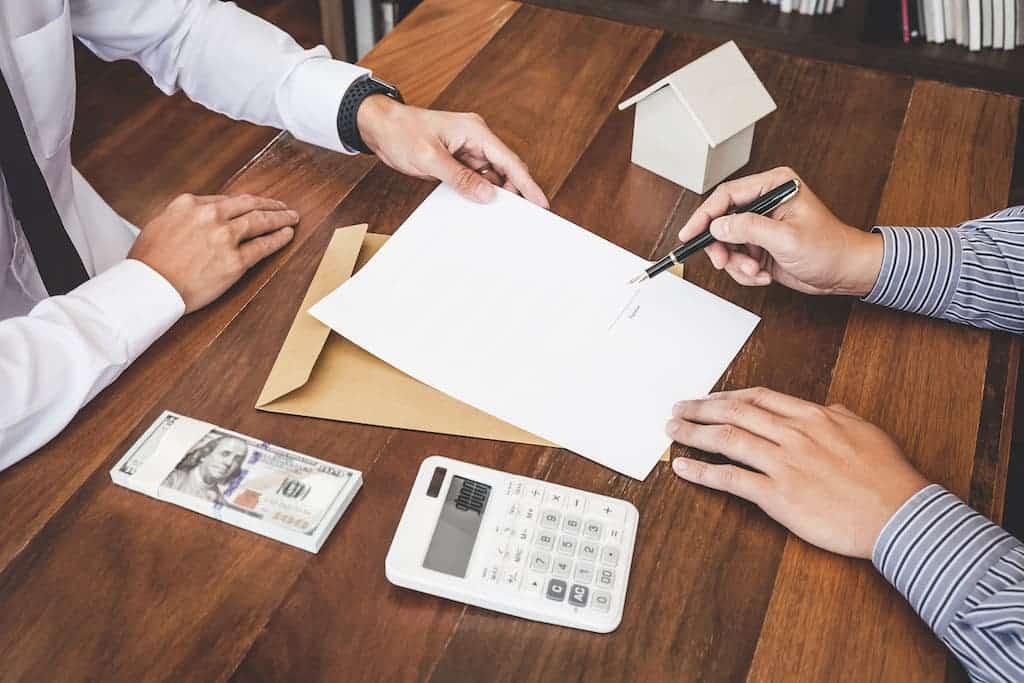 Condiciones de los prestamos con garantia hipotecaria