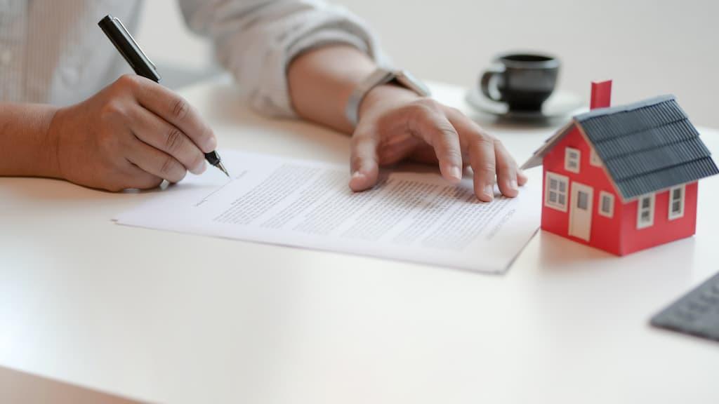 Qué son los prestamos con garantia hipotecaria