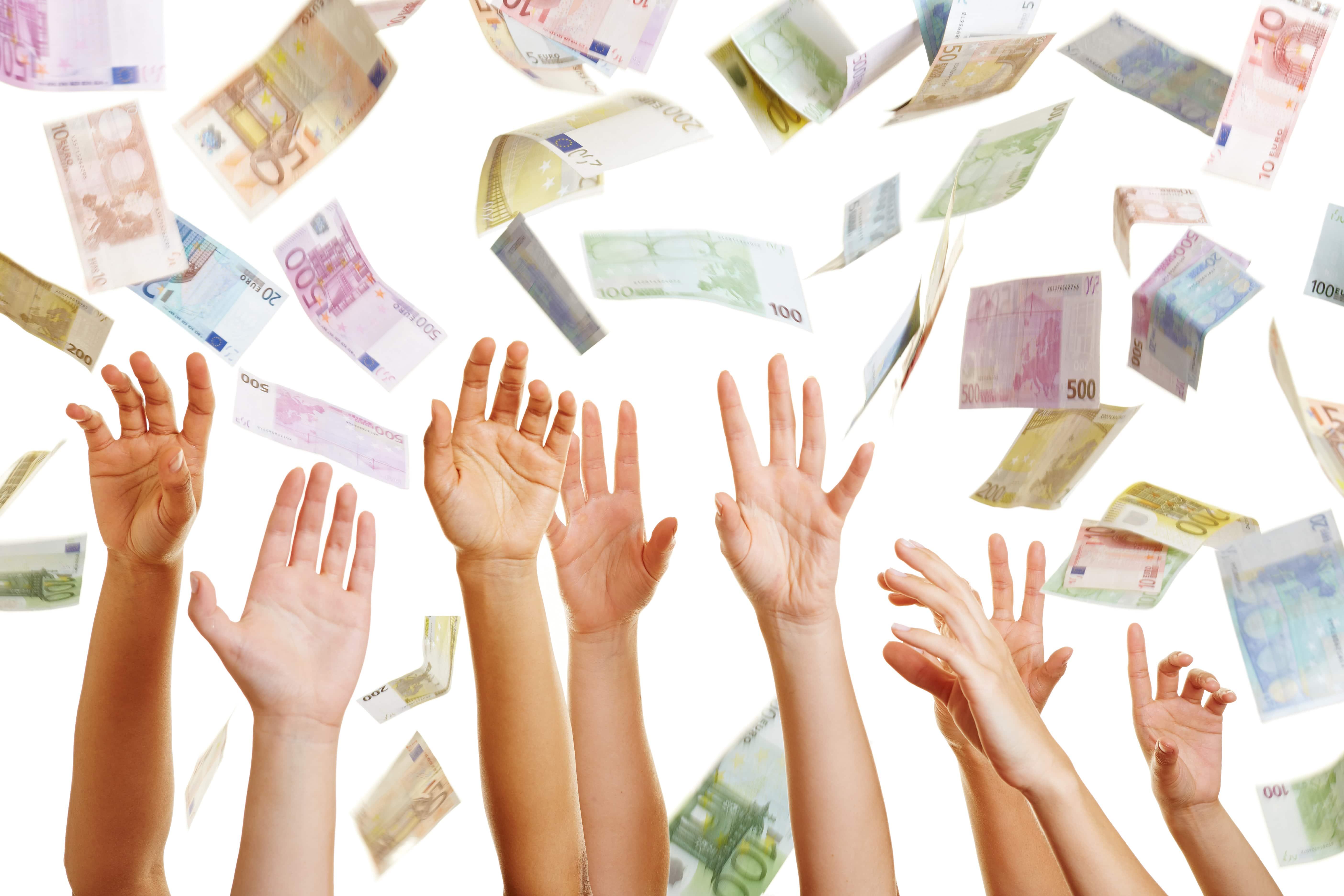 prestamistas en Castelldefels particulares y privados