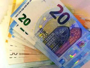 Dinero urgente con ASNEF y nómina