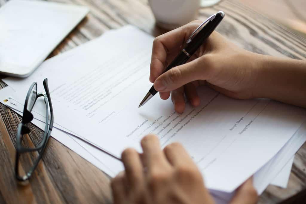 Cómo se formaliza un crédito con prestamistas particulares