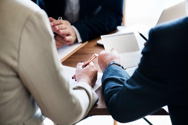 Formalización de los préstamos privados
