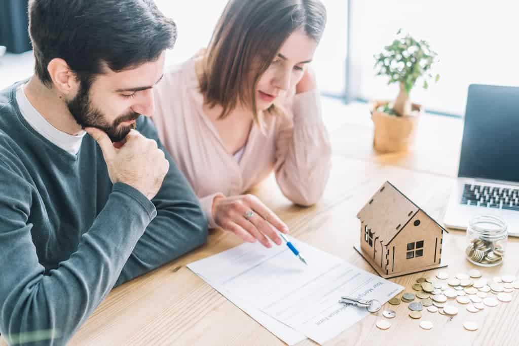 Condiciones de los prestamistas particulares