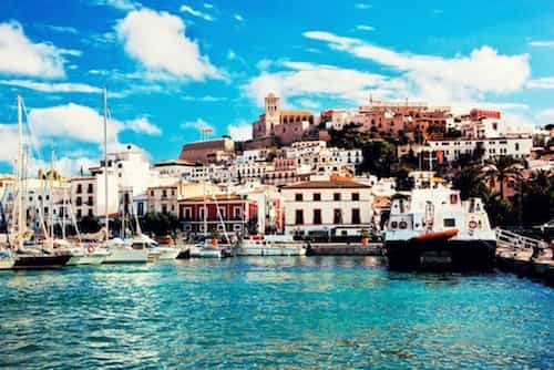 Prestamistas Ibiza