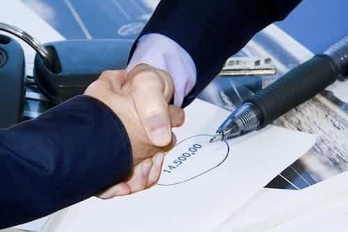 Facilidades de los prestamistas privados