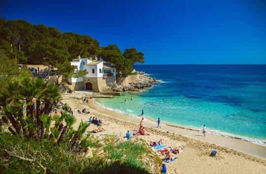 Prestamistas Mallorca