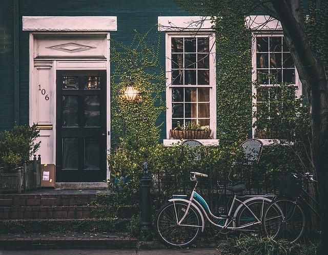 Propiedad inmobiliaria libre de cargas