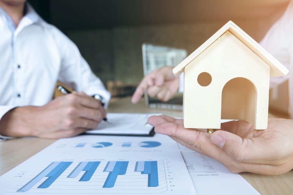 Normativa de los préstamos con garantía hipotecaria