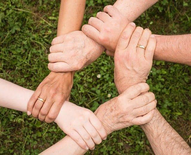 Dónde registrar un préstamo entre familiares